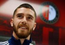 Calciomercato Inter e Atalanta, il Feyenoord valuta Senesi più di 20 milioni