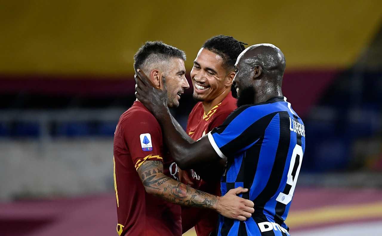 Roma, Smalling non è stato riscattato: ritorno al Man United