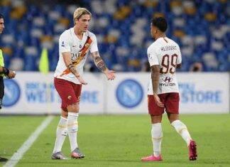 """Roma, esclusivo agente Zaniolo: """"Che gioia rivederlo in campo, scalpitava"""""""