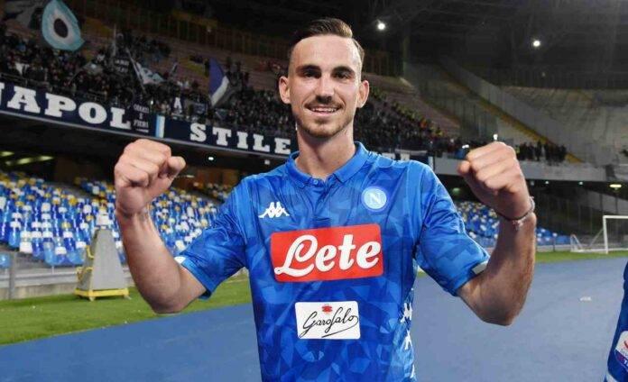 Fabian Ruiz pagelle Napoli Lazio