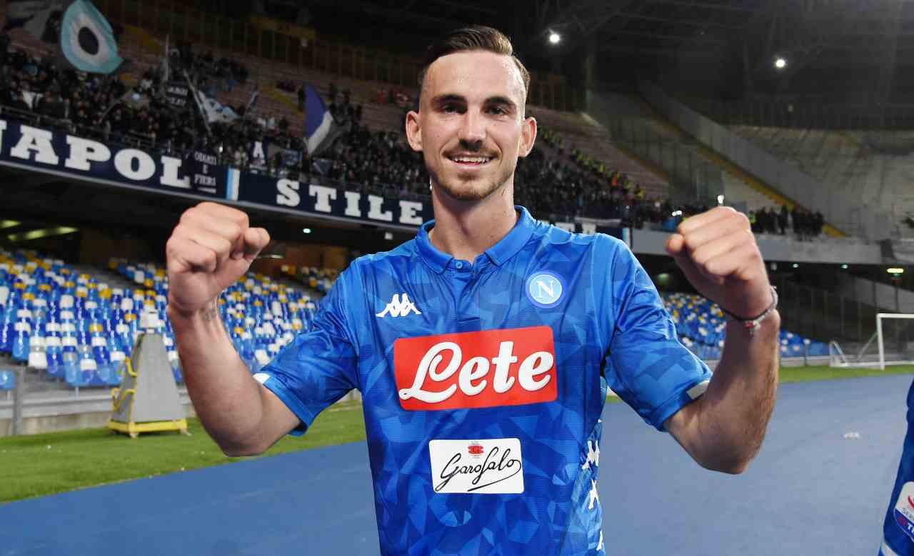 Napoli - Lazio, le scuse del fisioterapista biancoceleste: