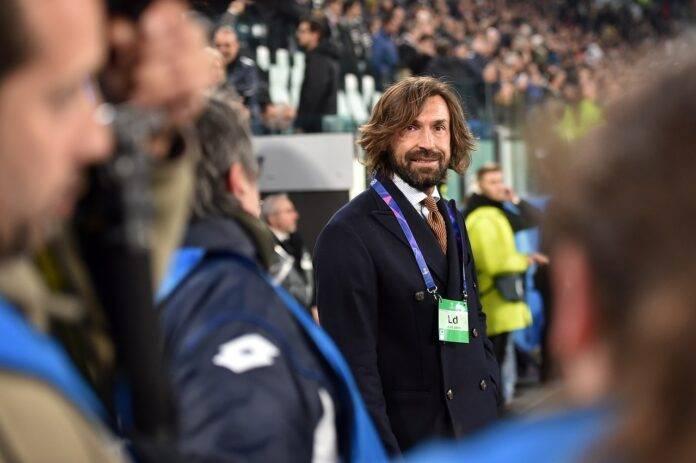 calciomercato Juventus Pirlo