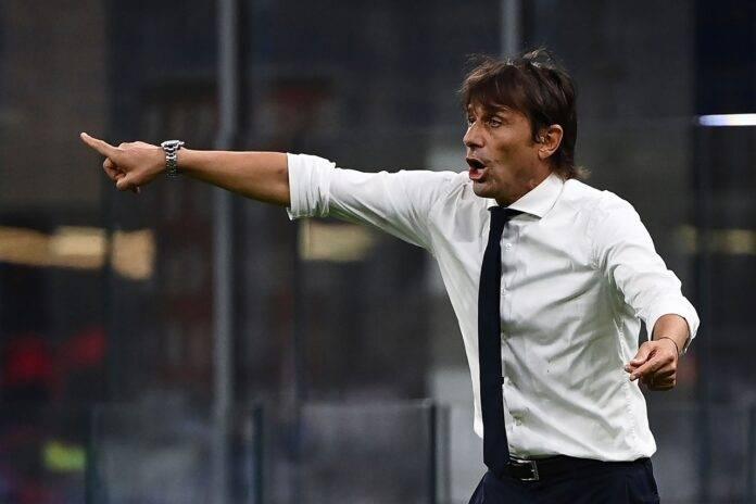 Calciomercato Inter Conte Nainggolan
