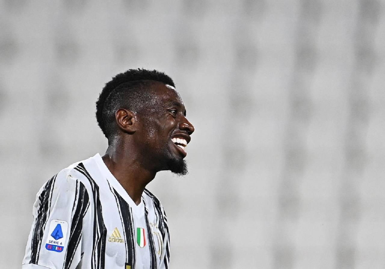 Juventus, a tutto Matuidi: dall'addio al rapporto con Sarri