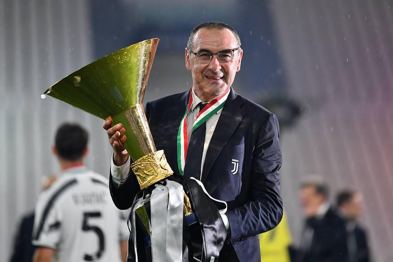 Calciomercato Juventus, esonero Sarri | Agnelli ha deciso