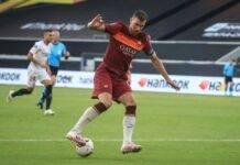 Calciomercato Juventus Dzeko Fonseca