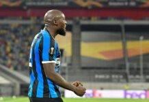 Inter, Lukaku stende il Bayer
