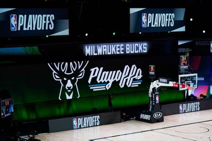 Orlando Magic v Milwaukee Bucks - Gara 5