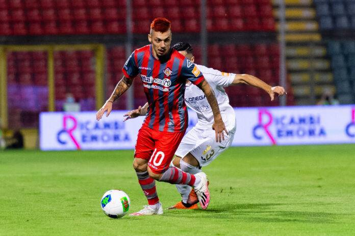 Calciomercato Napoli, Gaetano vicino al ritorno alla Cremonese in Serie B