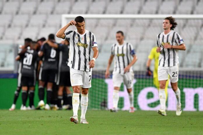 Calciomercato Juventus, Cristiano Ronaldo Psg