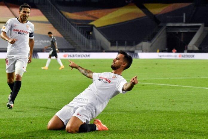 Siviglia Manchester United