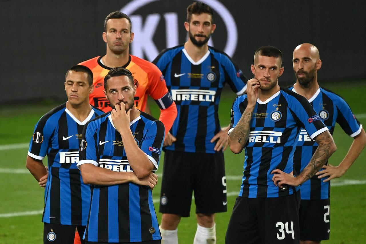 Addio Borja Valero a Inter, 'è stato un onore'