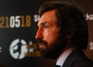 Calciomercato Juventus Pirlo sondaggio
