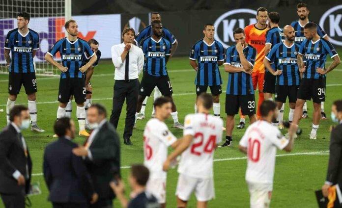 Siviglia Inter Juventus