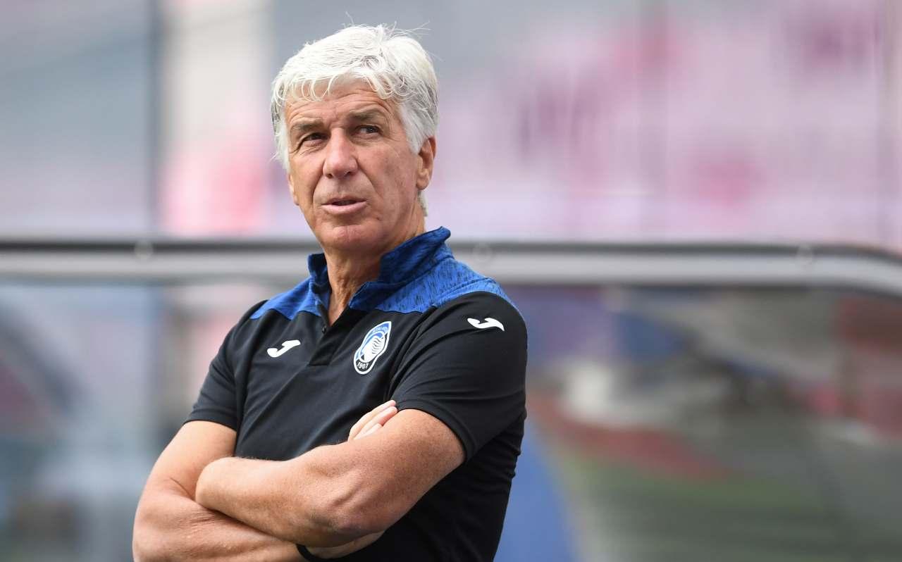 Milan atalanta Miranchuk gasperini