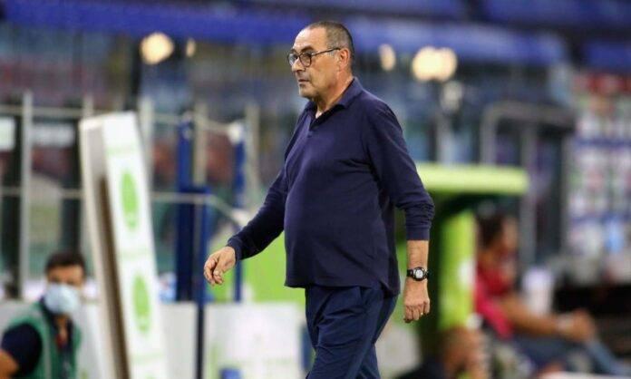 Calciomercato Juventus, vai Sarri dentro Pirlo: