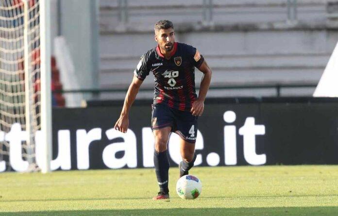 Calciomercato Cosenza, offerte dalla Serie B e dal Portogallo per Capela