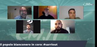 """Caronni a CM.IT: """"Sarri verso l'esonero"""""""