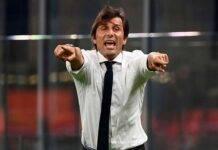 Inter Conte Milinkovic Savic