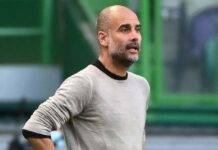 Calciomercato Manchester City Guardiola