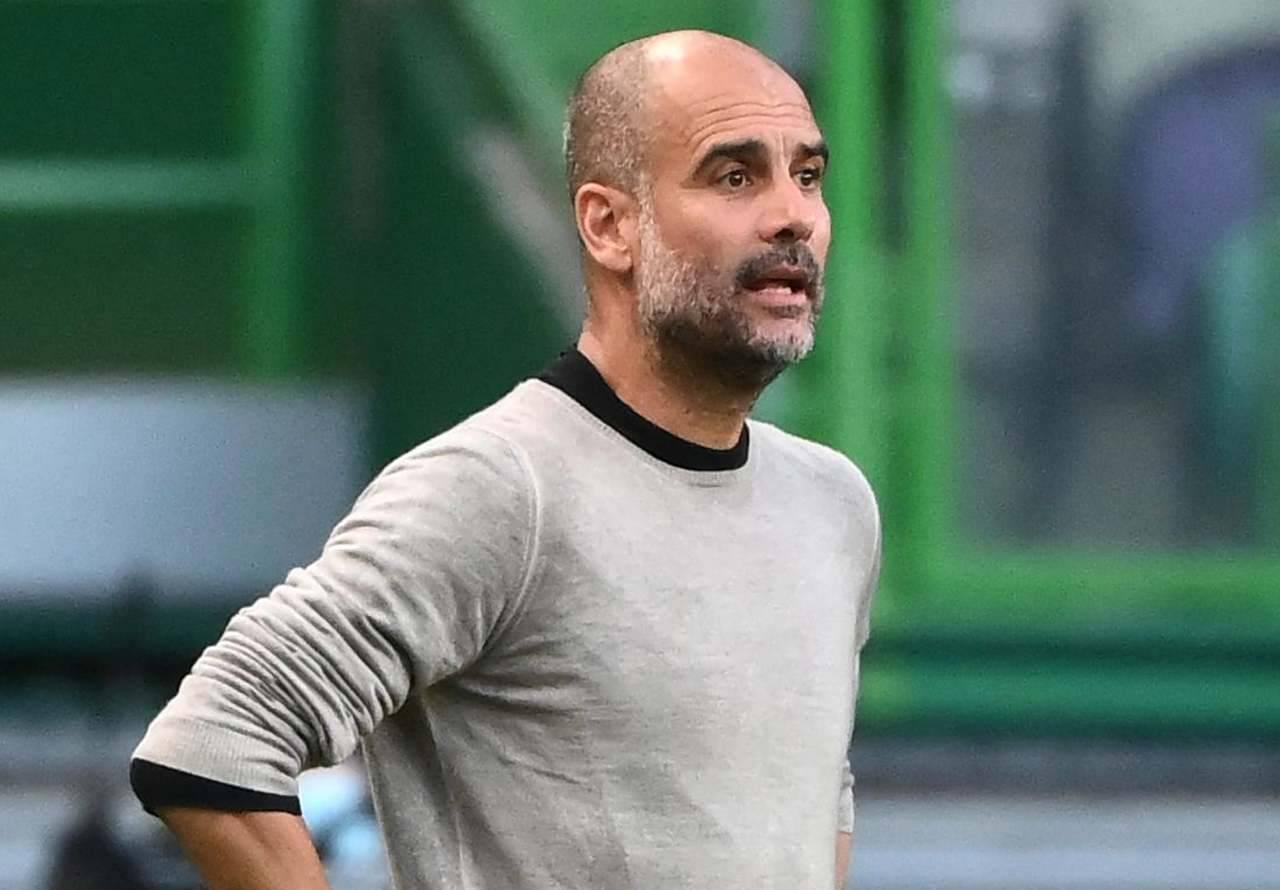 Champions, impresa del Lione contro il Man City: vittoria per 3-1