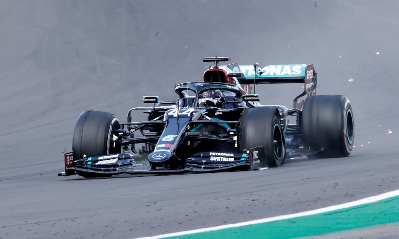 Formula 1 - A novembre torna il GP di Turchia