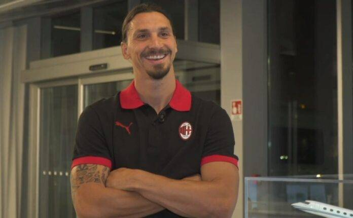 ibrahimovic intervista