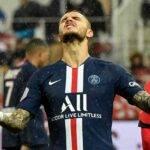 Calciomercato Juventus, Icardi male col Psg: sempre nei pensieri bianconeri