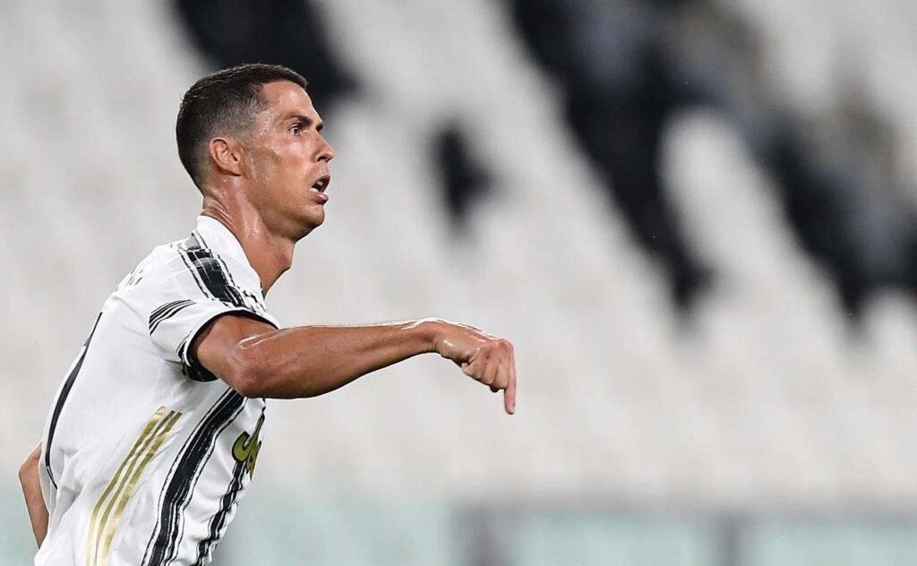calciomercato Juventus Cristiano Ronaldo