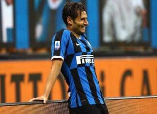 Inter Candreva