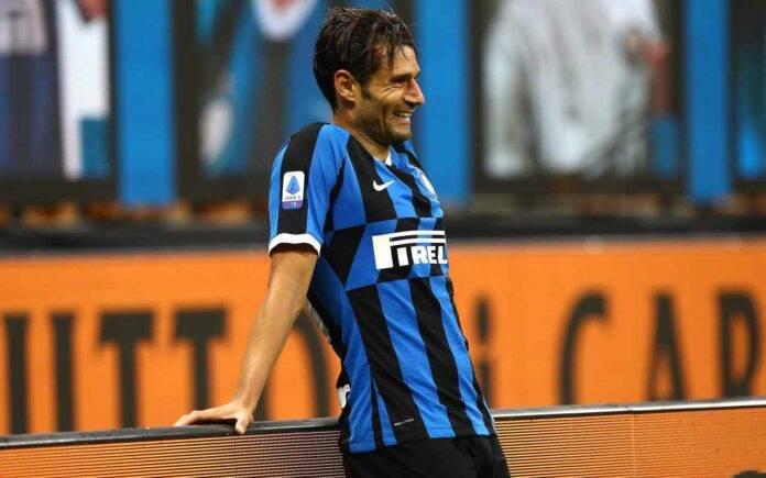 Inter Candreva