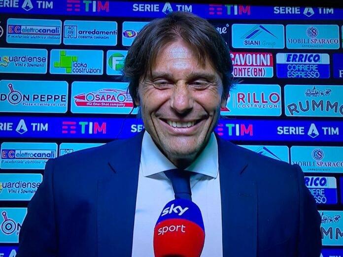 Antonio Conte vs Bonan