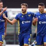 Hellas Verona-Udinese 1-0