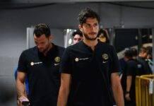 Ranocchia Inter Genoa