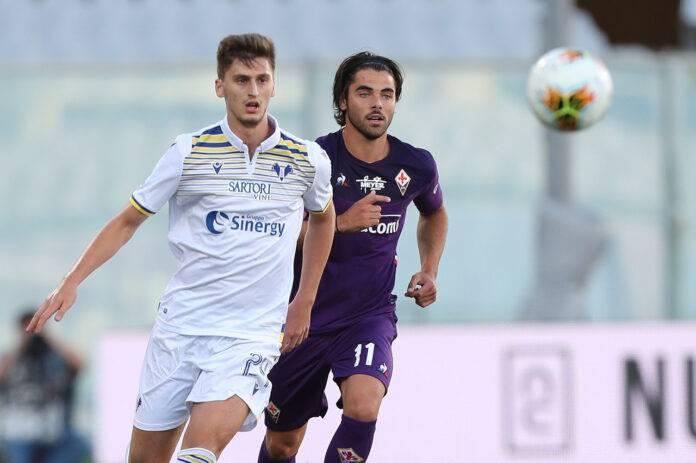 Kumbulla Inter e Lazio, parla Setti
