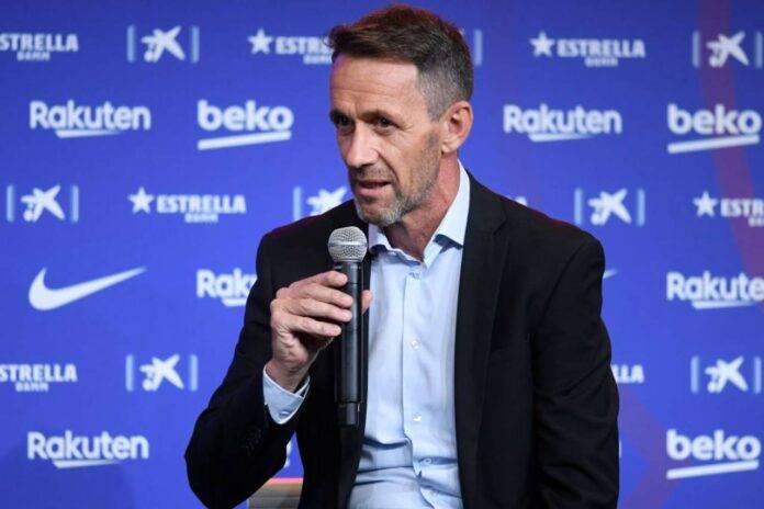 Ramon Planes, direttore sportivo del Barcellona, su Suarez