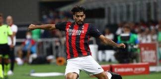 Lucas Paqueta prestito Milan