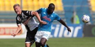 Gattuso Koulibaly