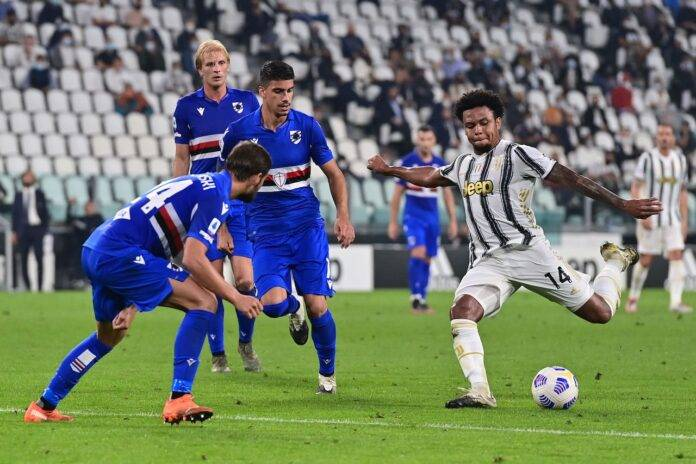 Juventus, McKennie entusiasta di Pirlo: