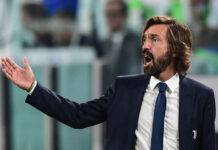Calciomercato Juventus Pirlo Bentancur
