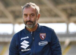 Torino Atalanta Giampaolo