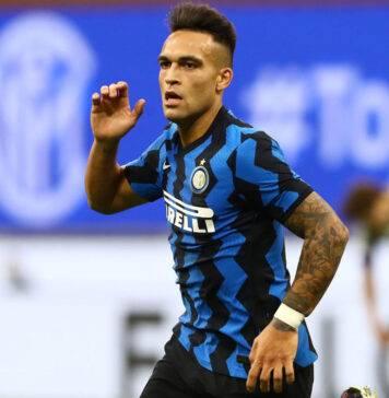 Lautaro Martinez gol autogol fantacalcio