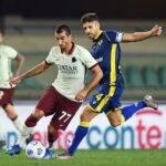 Verona-Roma 0-0