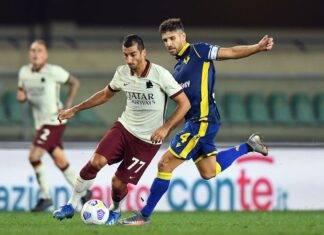 Verona-Roma Diawara