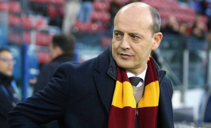 Mauro Baldissoni Roma