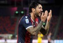Bologna-Parma Soriano