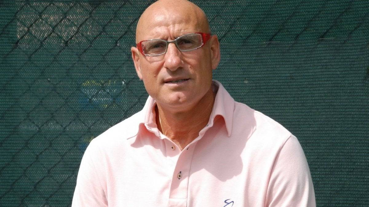Calcio: caduta in casa, Graziani in ospedale