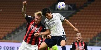 Tomiyasu offerta Milan