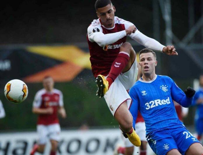 Calciomercato Roma, offerta per Carmo: il Braga dice no