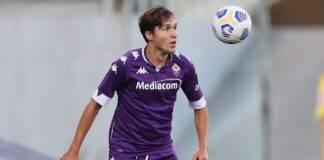 Inter-Fiorentina Chiesa Prade